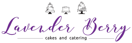 Lavender Berry | Cakes and Catering Logo